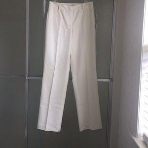 Ivory pants size 4
